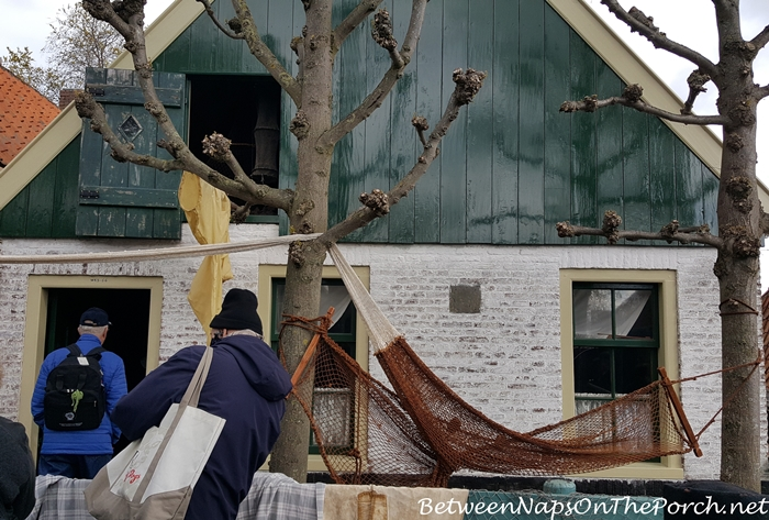 Zuiderzee Museum, Historical House Tour, Enkhuizen 1