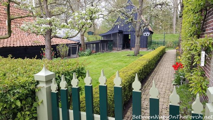 Zuiderzee Museum Village, Enkhuizen, Holland, Netherlands 05_wm
