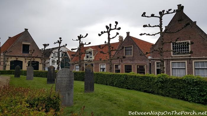 Zuiderzee Museum Village, Enkhuizen, Holland, Netherlands 07_wm