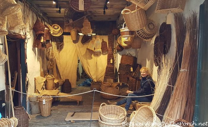 Zuiderzee Museum Village, Enkhuizen, Holland, Netherlands 08_wm