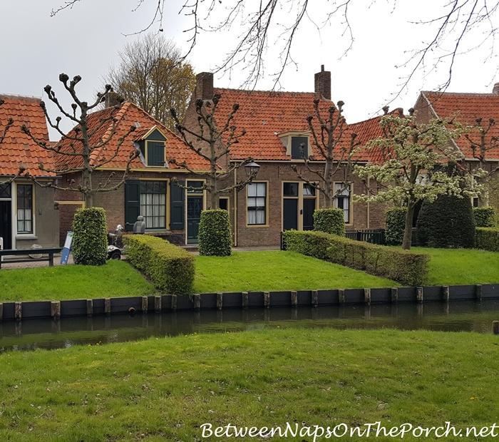 Zuiderzee Museum Village, Enkhuizen, Holland, Netherlands 11_wm