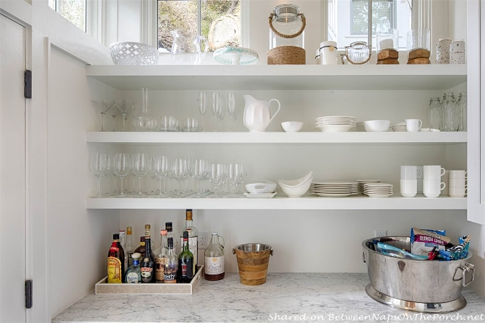 Butler's Pantry with Bar Tray_wm