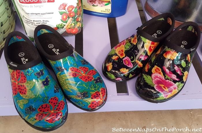 Waterproof Garden Shoes