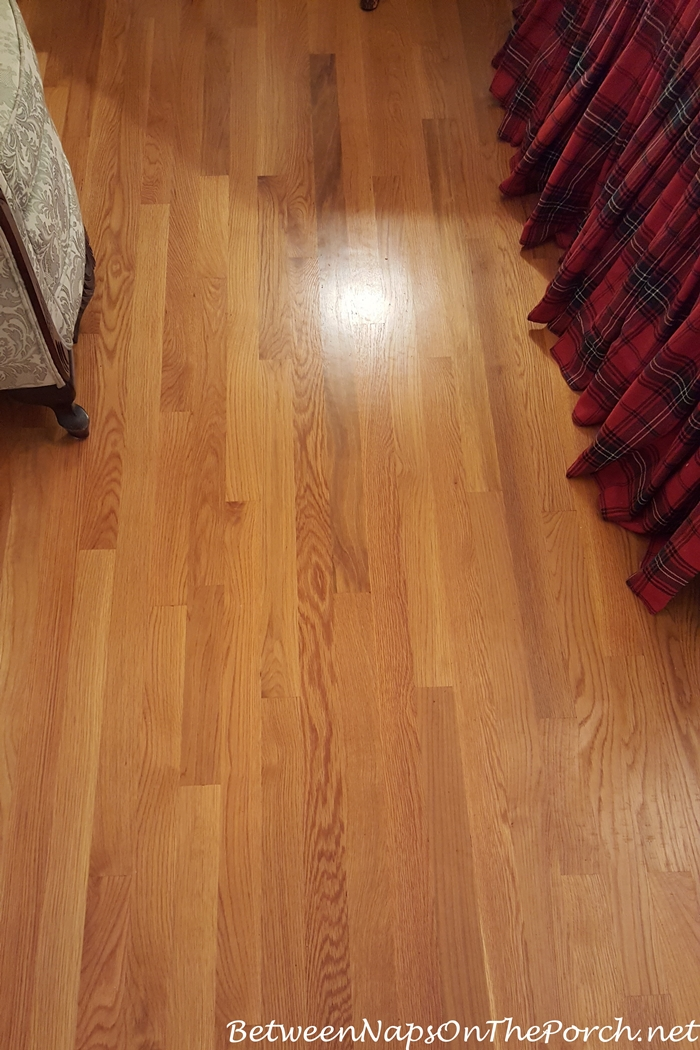 Hardwood Floors After Cleaning Rug Latex Backing Damage Off Floor