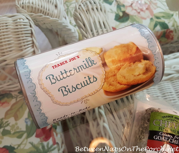 Trader Joe's Biscuits