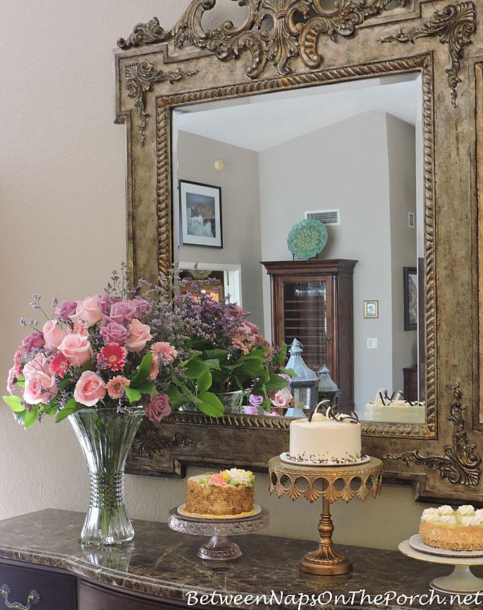 Dessert Cakes for Summer