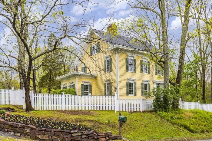 Historic 1803 Home