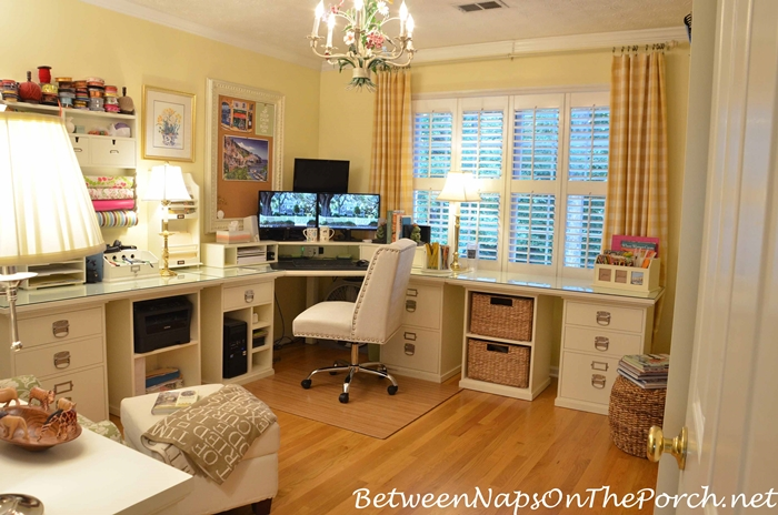 Pottery Barn Office Furniture for Home Office