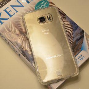 Samsung Galaxy Phone Inside Case-Mate Case