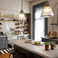 The Intern: Jules' Home