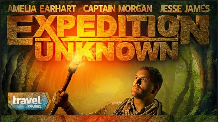 expedition-unknown