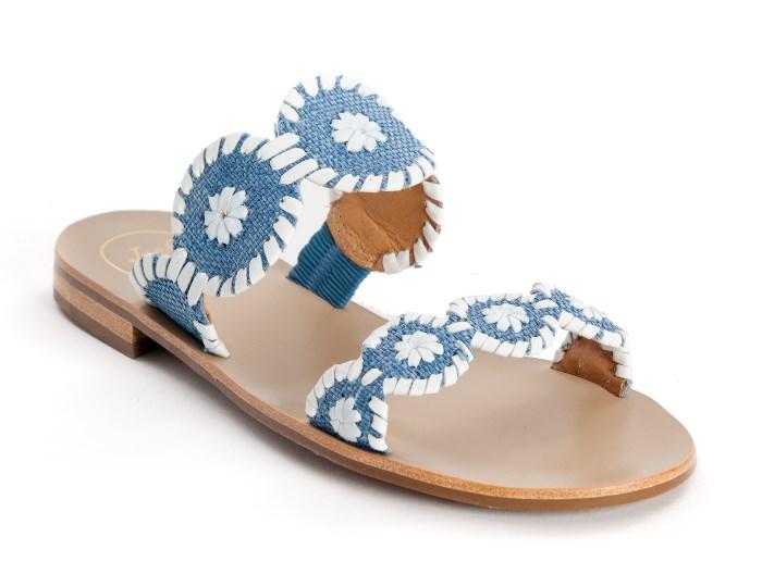 Jack Rogers Sandals on Sale