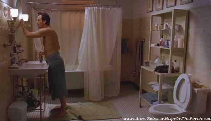 Just Like Heaven Movie Apartment Bathroom_wm