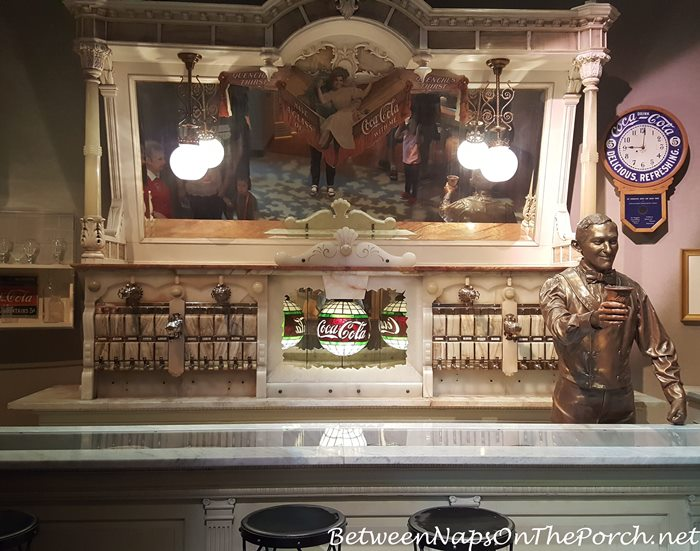 antique-soda-fountain-world-of-coca-cola