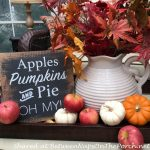 Decorate Your Porch for the Autumn Season