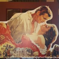 Gone With The Wind Museum: The Beautiful Dresses, Furniture & Collectible Memorabilia