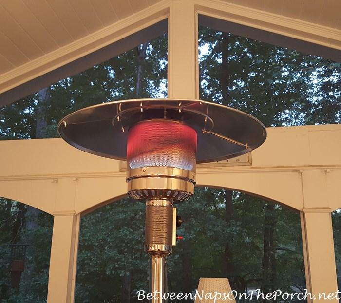 heat-outdoor-patios-and-decks-with-floor-standing-heater