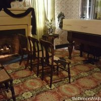 Tour the William Root House In Mourning, Oldest Home in the City of Marietta