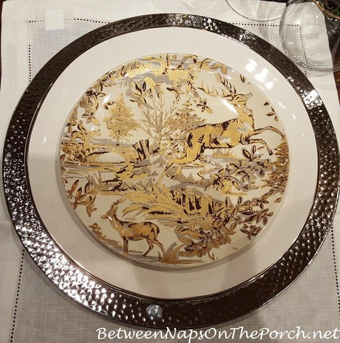 pottery-barn-alpine-toile-salad-plate