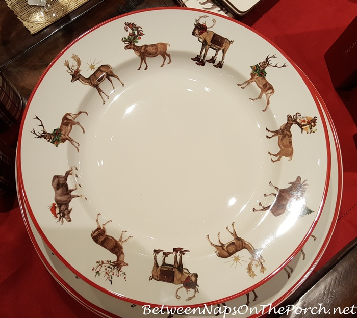 pottery-barn-silly-stag-plates