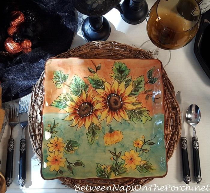 sunflower-dinner-plates-maxcera