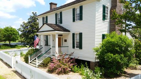 william-root-house