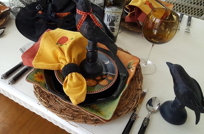 yellow-napkin