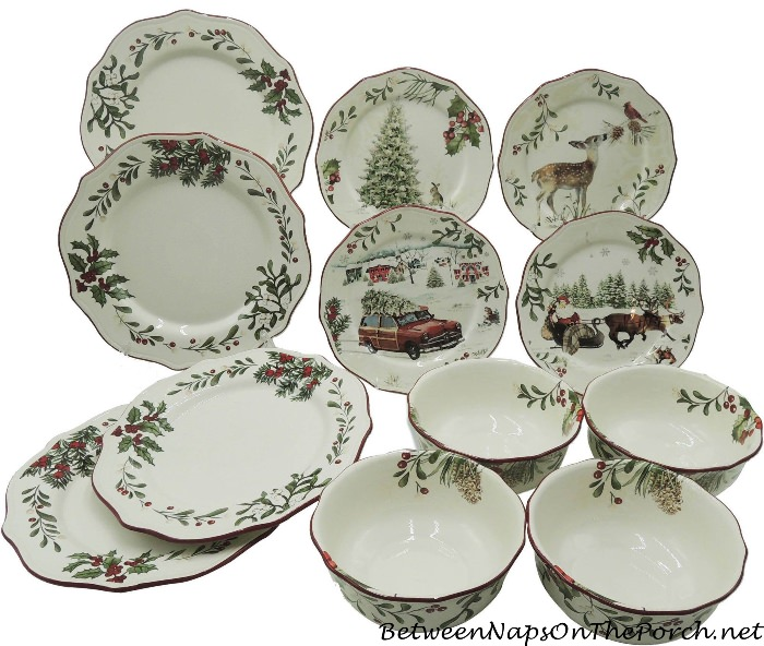 better-homes-and-garden-christmas-dinnerware