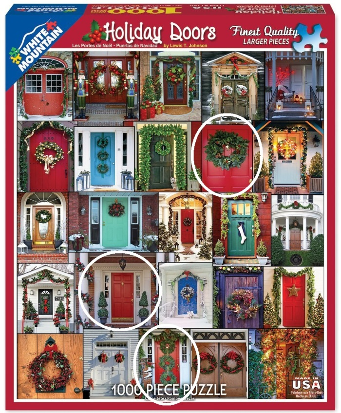 between-naps-on-the-porch-3-holiday-doors-in-holiday-doors-puzzle