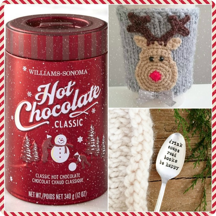christmas-gift-idea-hot-cocoa-hand-stamped-spoon-reindeer-mug-cozy