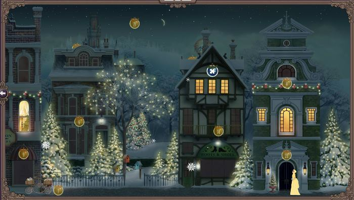 jacquie-lawson-advent-calendar-with-victorian-village-at-night