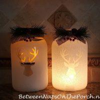 large-deer-candle-illuminaries