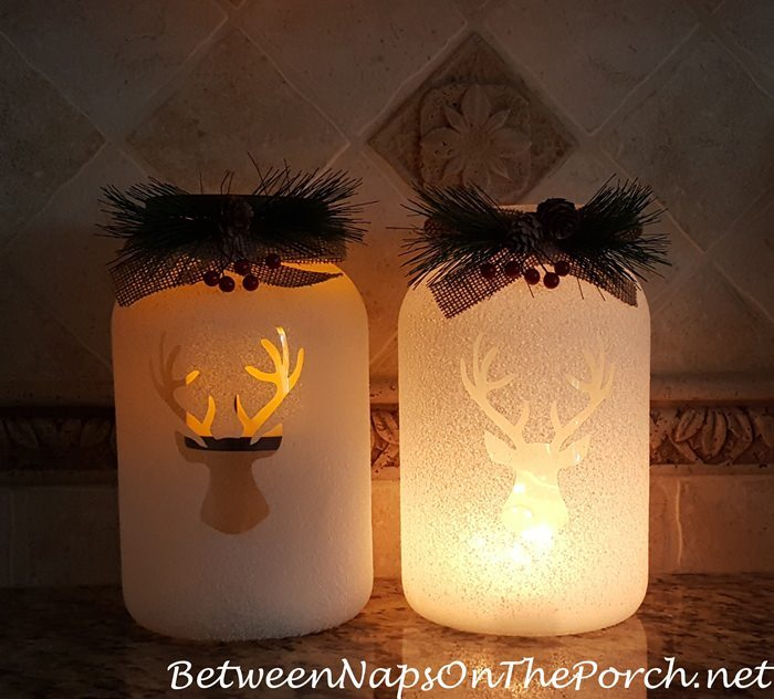 large-deer-candle-illuminaries