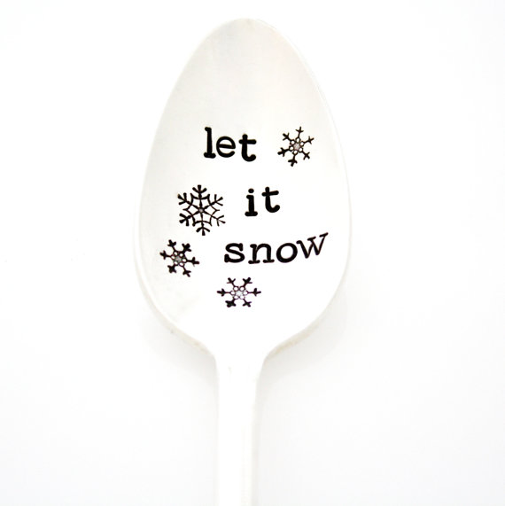 let-it-snow-stamped-spoon