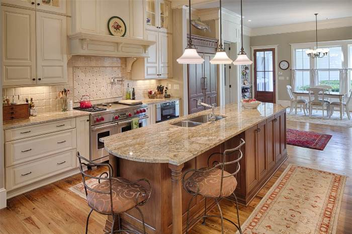 stained-and-painted-cabinets-in-designer-kitchen