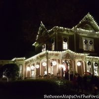 The Marietta Pilgrimage Christmas Home Tour, 2016
