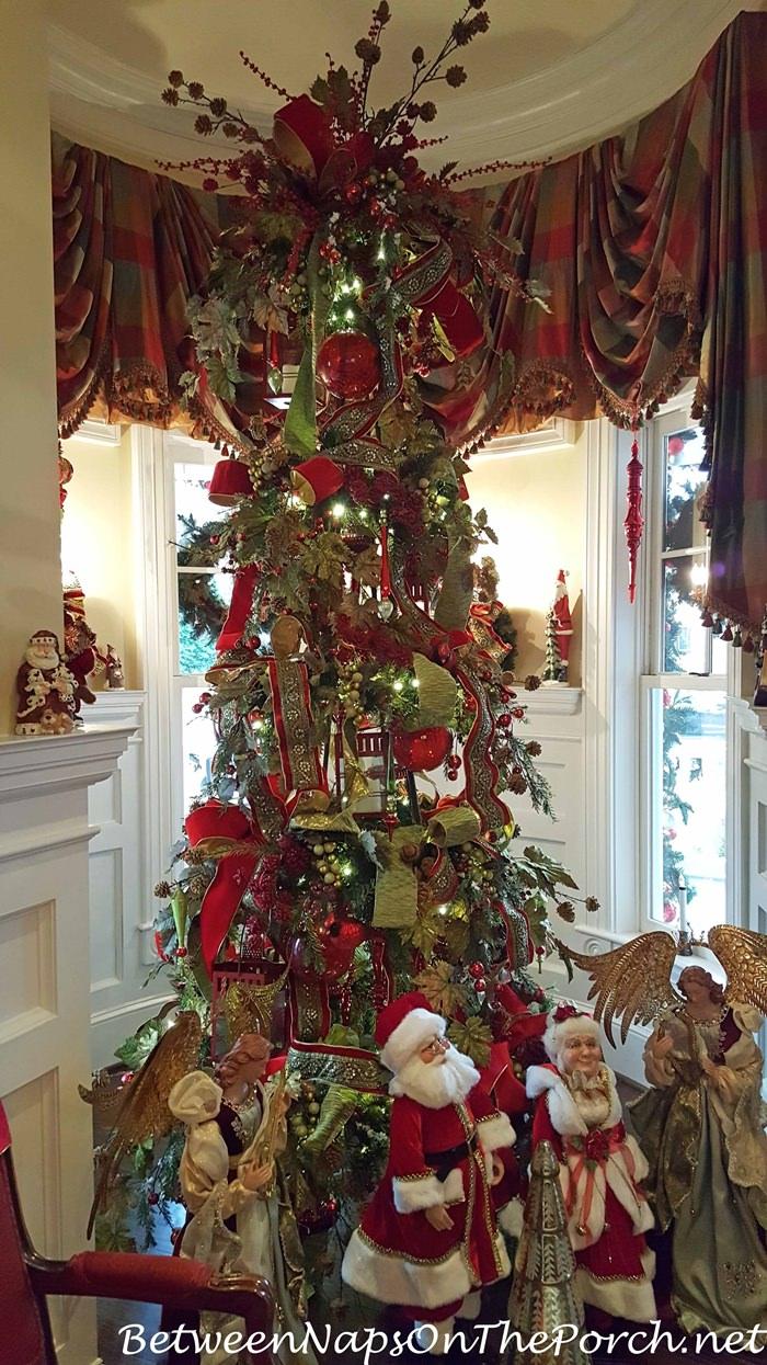 Beautiful Christmas Table With Lenox Holiday Amp Whimsical