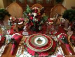 Debbie Mumm's Twelve Days of Christmas & New Year's Champagne Punch Recipe