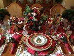 Debbie Mumm's Twelve Days of Christmas & New Year's Champagne Punch Recipe