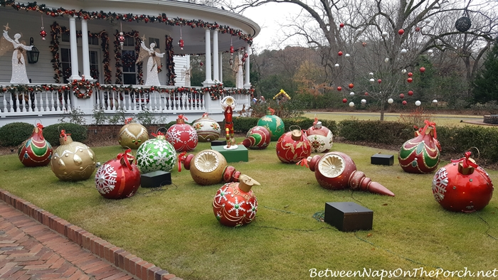 best 28  - large christmas lawn decorations
