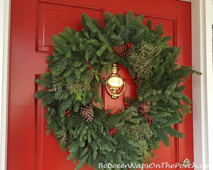 noble-fir-wreath-with-pine-cone-and-berries