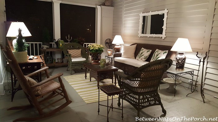 screened-porch-eclectic-style-decor