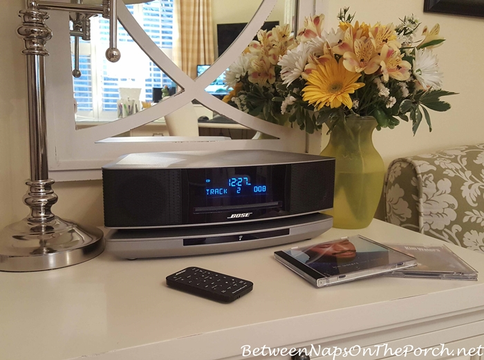 Bose Wave Radio System Review