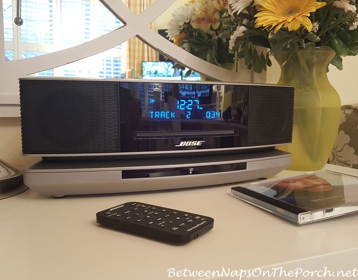 Bose Wave SoundTouch Music System IV, Review