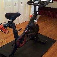 My Peloton Cycle, A Healthy Addiction