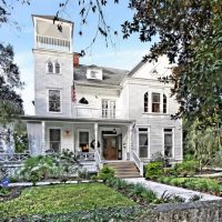 A House As Charming As The Victorian Home in the Movie, Practical Magic!