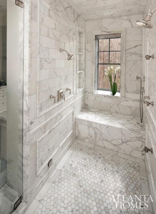 Master Bathroom No Tub no tub for the master bath: good idea or regrettable trend?