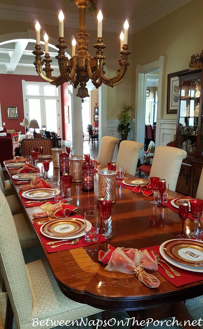 Beautiful Valentine S Day Table Settings Elegant And