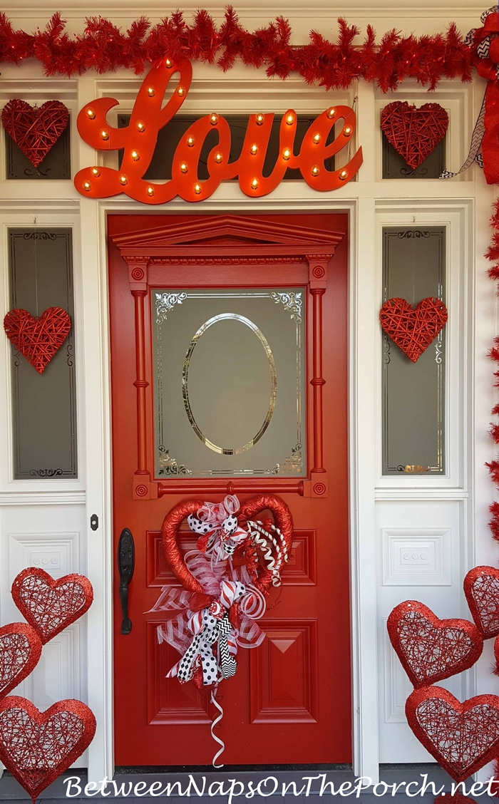 valentine watch decorations youtube valentines day target home tj shopping new maxx at s decor
