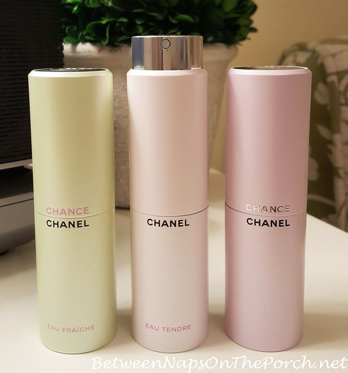 Your Favorite Perfume Cologne: A Great Way To Carry Your Favorite Perfume In Your Handbag, Or When Traveling